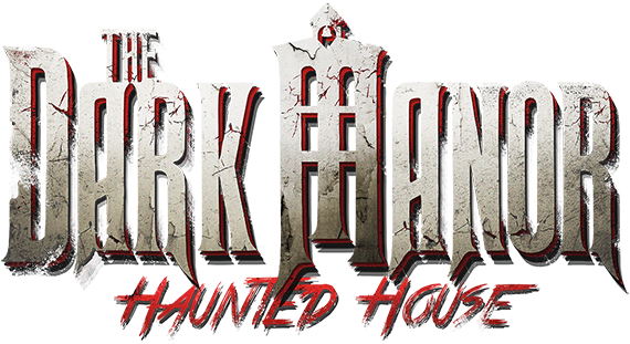 The Dark Manor Logo